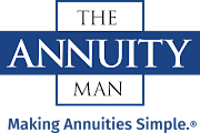 Logo - The Annuity Man®